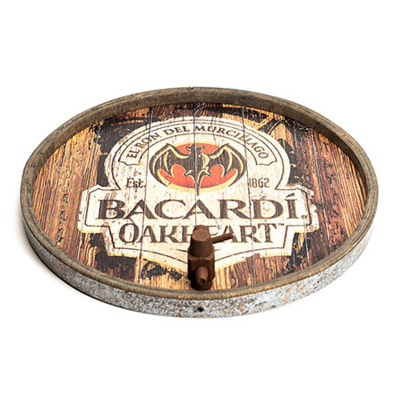 Barrel-head-sign