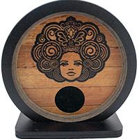 Barrel-head-speaker