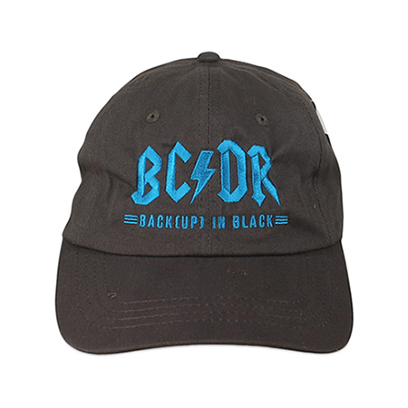 BCDR Embroidered Cap