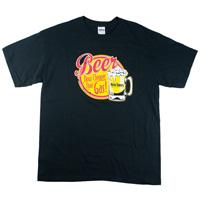 Beer-t-shirt