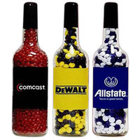 Bottle-shape-candy