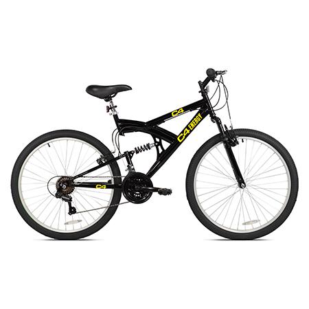 Mountain Bike Dealer Loader