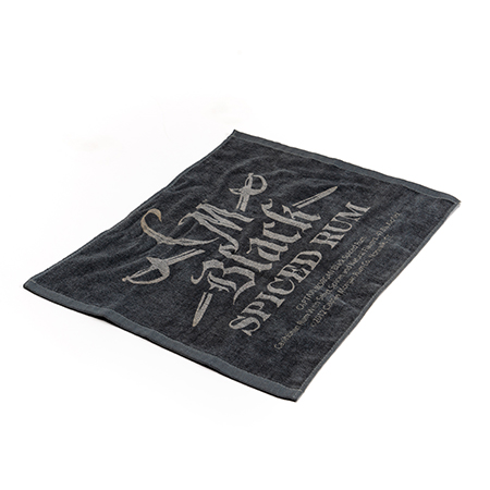 Promotional Bar Towel