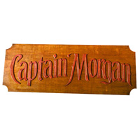 Captain-morgan-vintage-wood-sign