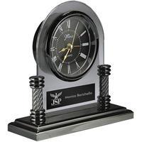 Clock-award