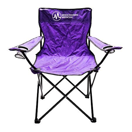 promotional lawn chair