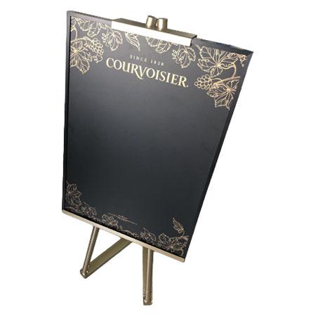 Courvoisier Chalkboard