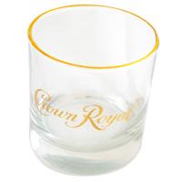 Crown-royal-rocks-glass-gold-rim
