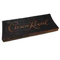 Crownroyalflighttray