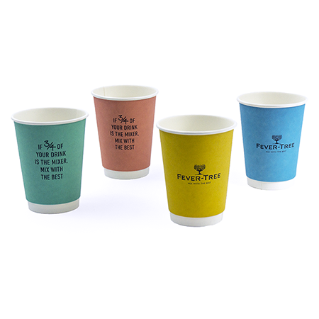 Custom Disposable Drinking Cups