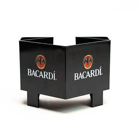 Customized Bar Caddies