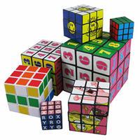 Custom-cube-game