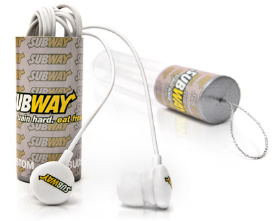 Custom-ear-buds-with-full-color-test-tube-packaging