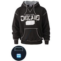 Custom-hoodie-with-cell-phone-pocket