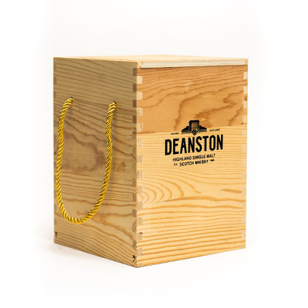 Custom-liquor-packaging