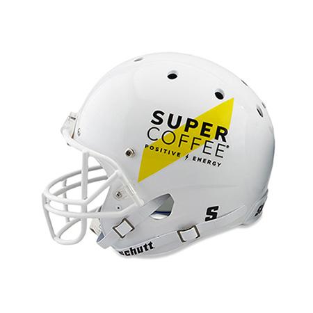 Custom Mini Football Helmet