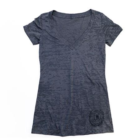 Promotional V-Neck Shirt