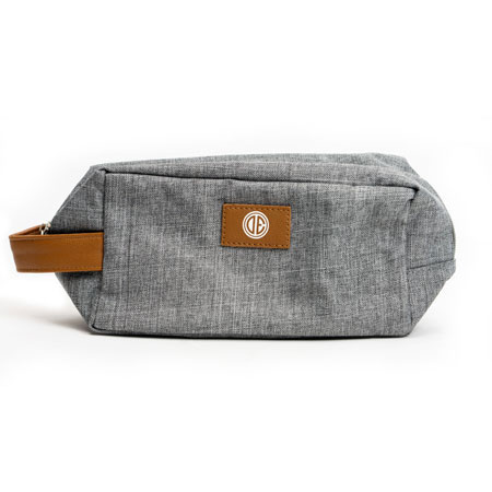 getaway toiletry pouch