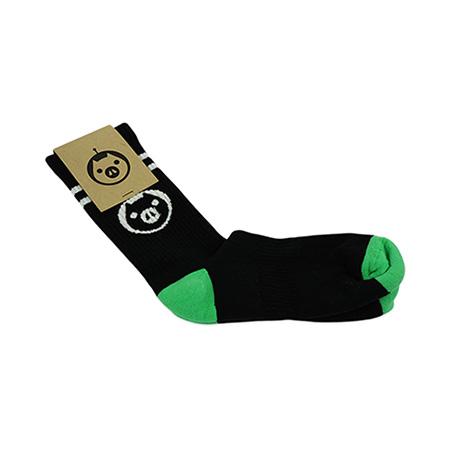 Custom Woven Socks