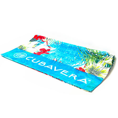 Custon beach towel