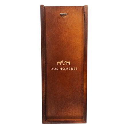 Wood Packaging Box