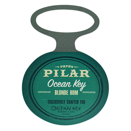Papa's Pilar Rubber Bottle Necker