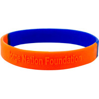 Embossed-silicone-wristband