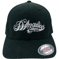 Embroidered-flex-fit-cap