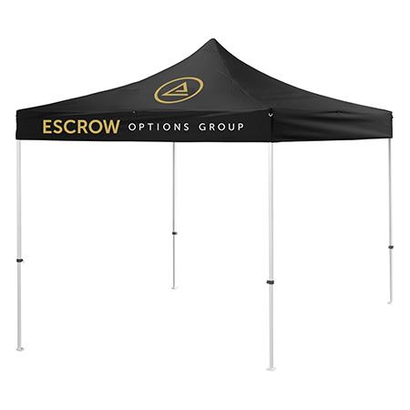 Tradeshow Display Tent