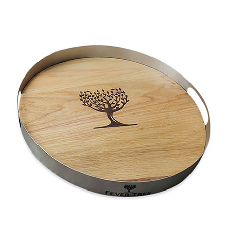 Fever-Tree Metal Serving Tray