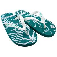 Floral-sandals