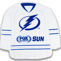 Fox-sun-tampa-bay-lightning-jersey-towel