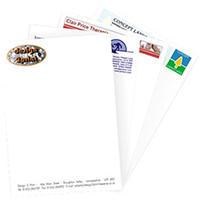 Full-color-letterheads