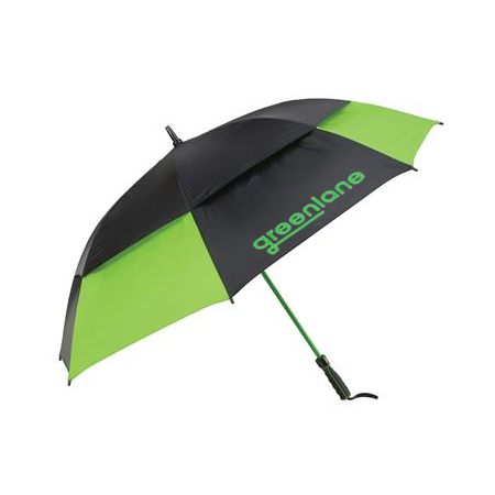 auto vented canopy umbrella