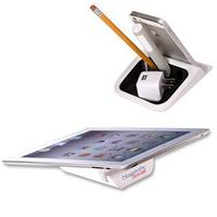 Gumbite-stand-desk-organizer