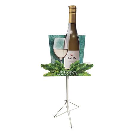Hahn Summer Wine Pole Topper