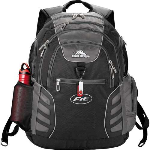 High-sierra-backpack