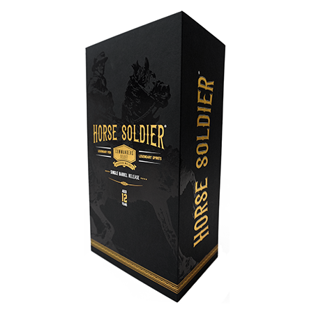 Custom Printed Value Added Packaging