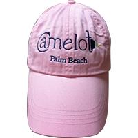 Hotel-pink-hat