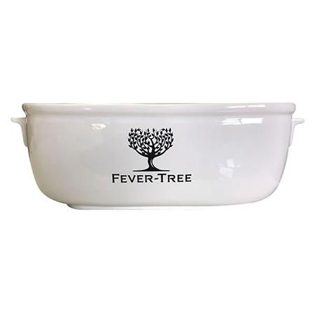 Ceramic Ice Tub