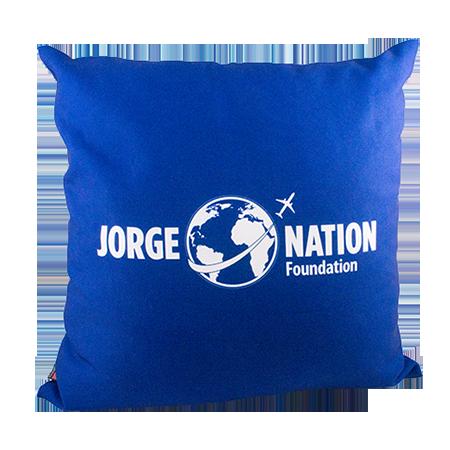 Custom Display Pillow