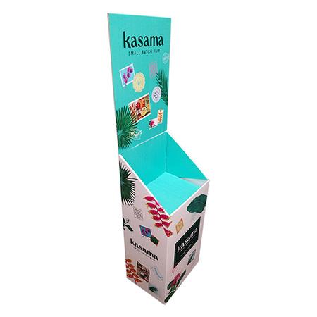 Kasama Case Bin Display