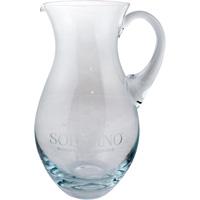 Laser-engraved-serving-pitcher