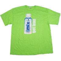 Lime-green-bottle-screen-printed-t-shirt