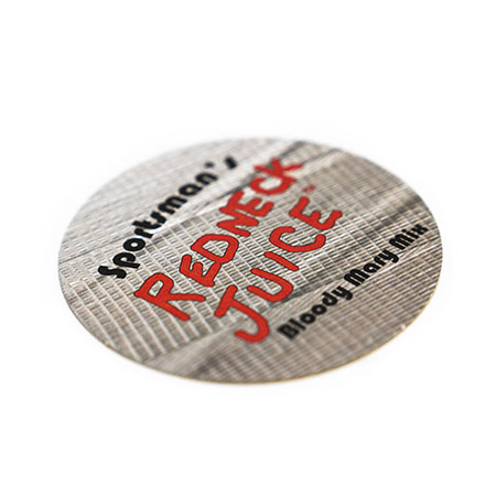 Promotional Beverage Coaster