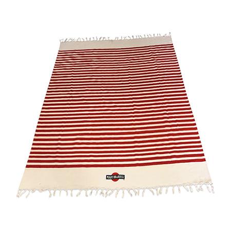 Martini & Rossi Custom Picnic Blanket