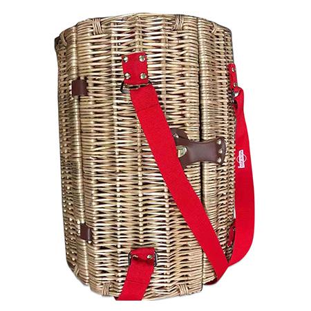 Custom Picnic Drink Basket