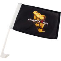Miami-heat-car-flag