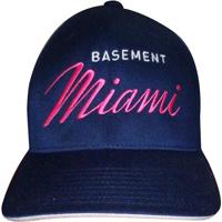 Miami-snapback