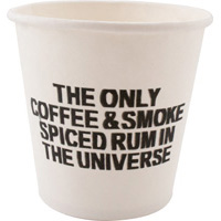 Paper-sampling-cup
